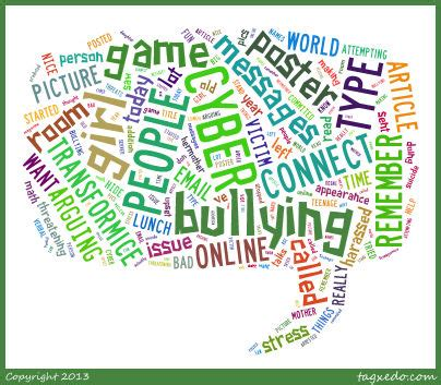 An Essay On Overcoming Teenage Bullying - Essay Topics